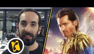 """Gods of Egypt"" : et si on laissait une chance au film ?"