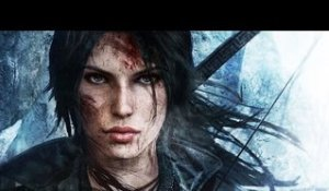 RISE OF THE TOMB RAIDER - PS4 Trailer