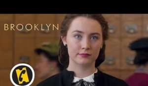 Brooklyn - bande annonce - VO - (2016)