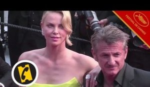 Cannes 2015 - Tous Mad de Charlize Theron