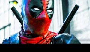 DEADPOOL 2 Bande Annonce Teaser - Version Courte + Version Longue (VOST - 2018)