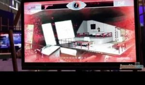 Counterspy - GC 2013 : Action et infiltration