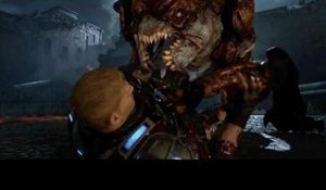 GEARS OF WAR 4 - Trailer de Gameplay Français [E3 2015]