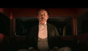 """Le Brief de Bill Murray"" THE GRAND BUDAPEST HOTEL Extrait VF # 2"