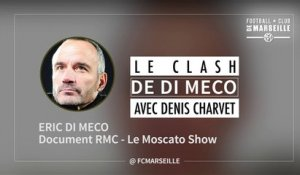 Clash Di Meco vs Denis Charvet