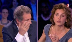 ONPC, France 2 : Anne Nivat critique les interview de son mari Jean-Jacques Bourdin ! [Vidéo]