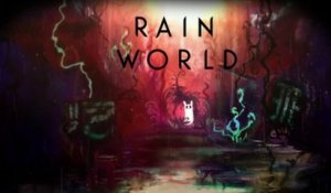 Rain World - Launch Trailer  PS4 [Full HD,1920x1080]
