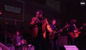 Lee Fields Ray-Ban x Boiler Room Weekender | Live