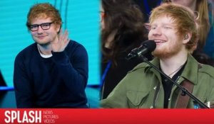 Ed Sheeran sera dans Game of Thrones
