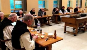 Immersion dans une abbaye trappiste