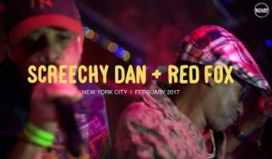 Screechy Dan & Red Fox Boiler Room New York Live Set