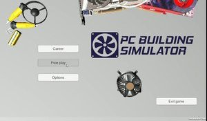 PC Building Simulator - Trailer