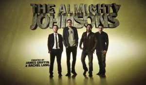 The Almighty Johnsons Trailer Officiel Saison 2