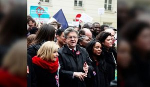 Jean-Luc Mélenchon : les terribles accusations d'un élu local