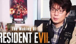 Resident Evil 7 : Le Making-of (partie 1)