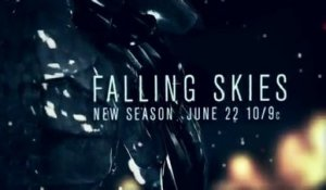 Falling Skies - Promo Saison 4 - Before the Dawn