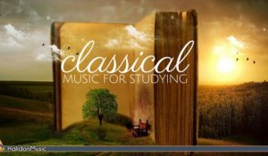 Orchestra da Camera Fiorentina, Giuseppe Lanzetta - Classical Music for Studying