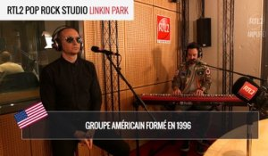 LINKIN PARK - Crawling RTL2 Pop Rock Studio