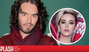 Russell Brand a toujours un faible pour Katy Perry