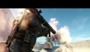 Call of Duty Black Ops 2 DLC Revolution Bande Annonce