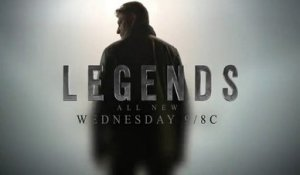 Legends - Promo 1x03