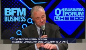 01Business Forum - L'hebdo - 08/04 (2/2)
