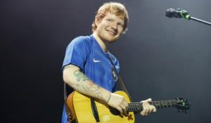 Ed Sheeran's 'Shape of You' Tops Hot 100 for 10th Week | Billboard News