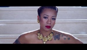 Keyshia Cole - Love Letter
