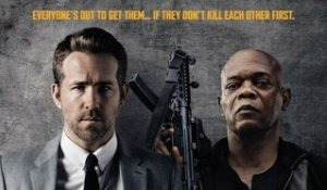 The Hitman's Bodyguard: Trailer HD VO st bil