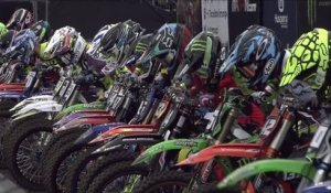 EMX250 Round of Europe - Valkenswaard 2017 - Best Moment Race 1