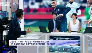 Le best-of du Grand Week-End Sport du dimanche 23 avril