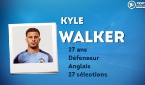 Officiel : Kyle Walker devient Citizen !