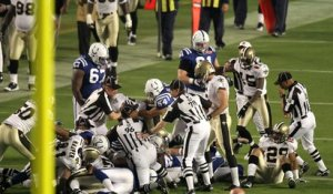 '4 Downs' New Orleans Saints: All-time memorable moments