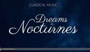 Giovanni Umberto Battel, Carlo Balzaretti - Dreams and Nocturnes | Classical Music