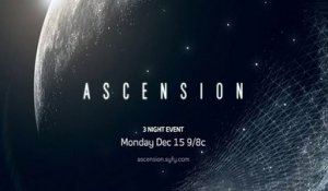 Ascension - Promo Saison 1