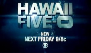 Hawaii Five-0 - Promo 5x16