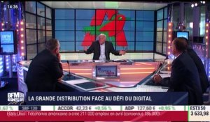La grande distribution face au défi du digital - 05/05