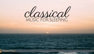 Various Artists - Classical Music for Sleeping