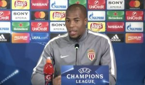 Foot - C1 - Monaco : Sidibé «Dur mais pas insurmontable»