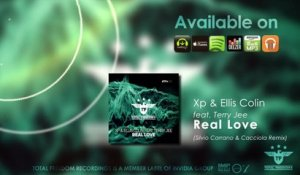 XP, Ellis Colin Ft. Terry Jee - Real Love - (Silvio Carrano, Cacciola Remix)
