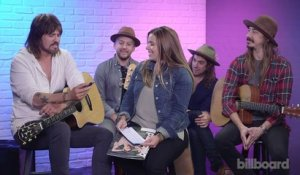 Billy Ray Cyrus Discusses Noah's MTV Performance