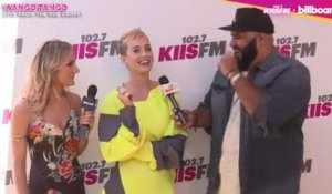Billboard Live From The Wango Tango Red Carpet