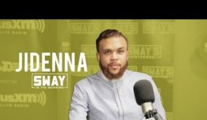 Jidenna on Meeting Janelle Monae + Talks Mixed Nigerian & White Roots