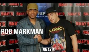 Rob Markman Revelas Next Big Genius Interview + Twitter Love From Kim Kardashian and Nicki Minaj