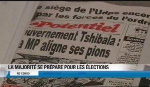 Le Journal du mardi 16 mai - 5h GMT