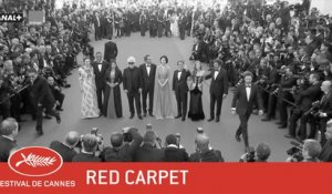 Ismael's Ghost - Red Carpet - EV - Cannes 2017