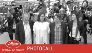 ISMAËL'S GHOSTS - Photocall - EV - Cannes 2017