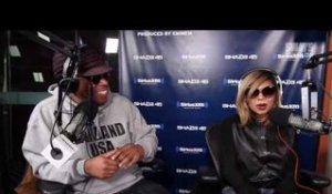 Ashanti Gets Uncut About Reconciliation W/ Nelly, Ja Rule, & Being A Pacquiao Fan