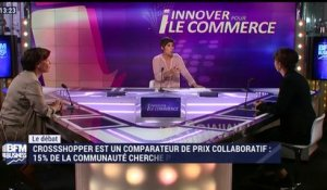Comment l'économie collaborative transforme le e-commerce ? - 20/05