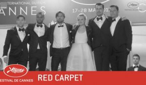 THE SQUARE - Red Carpet - EV - Cannes 2017